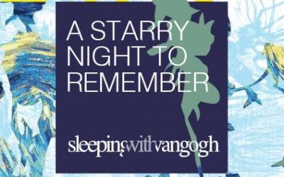 Sleeping With Van Gogh Duinhoeve