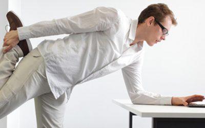 DE SLUIPMOORDENAAR OP HET WERK | 5 tips voor een betere werkhouding