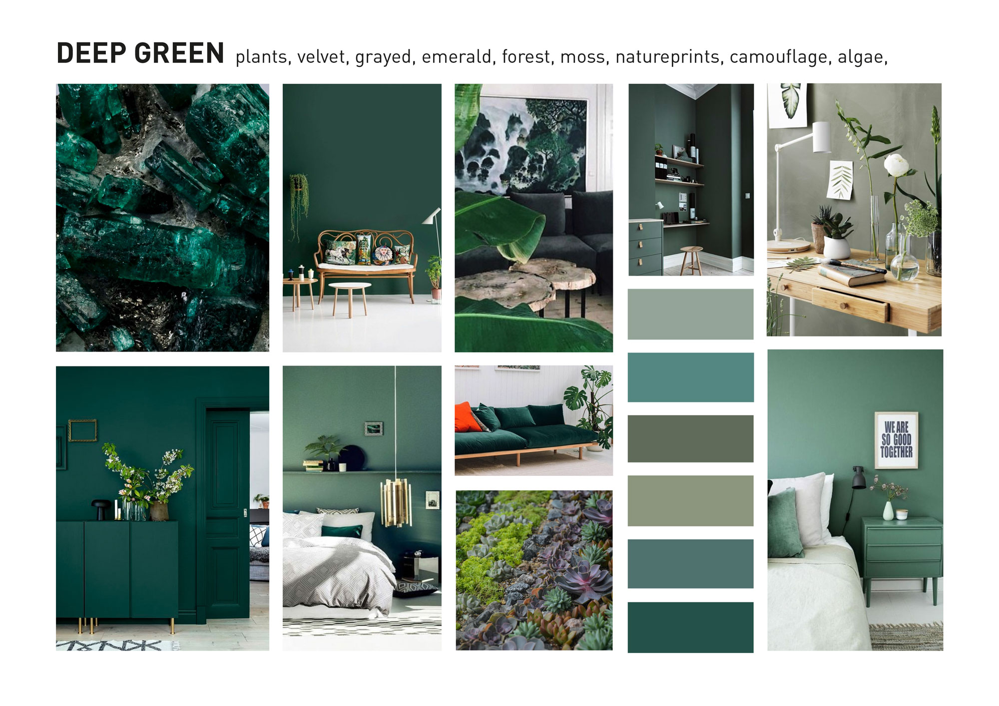 Pantone color forecast best free home design idea for Interieur kleuren 2014