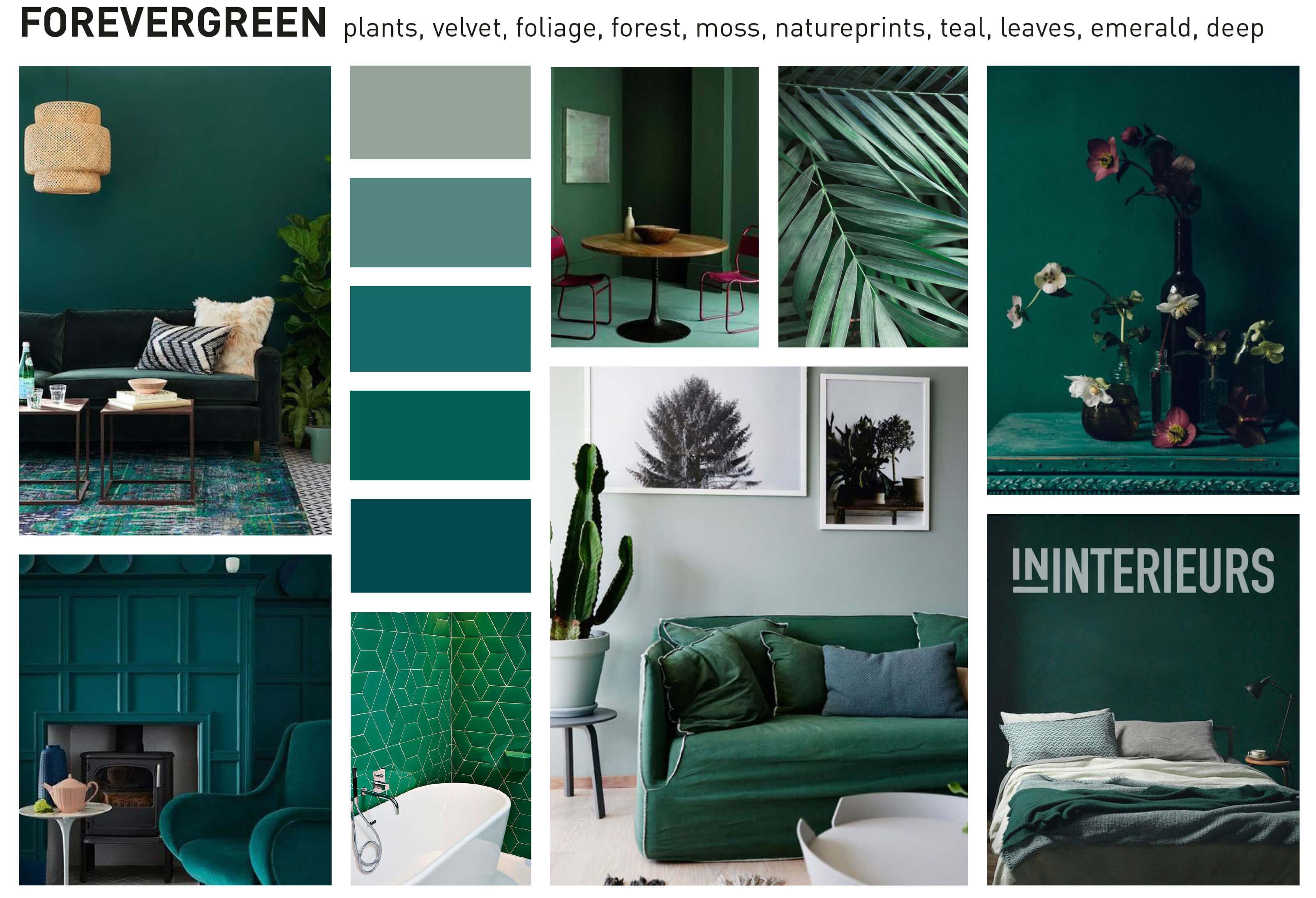 Kleurtrend Roze Interieur : Kleurentrends 2019 ontdek de kleur en woontrends van 2019