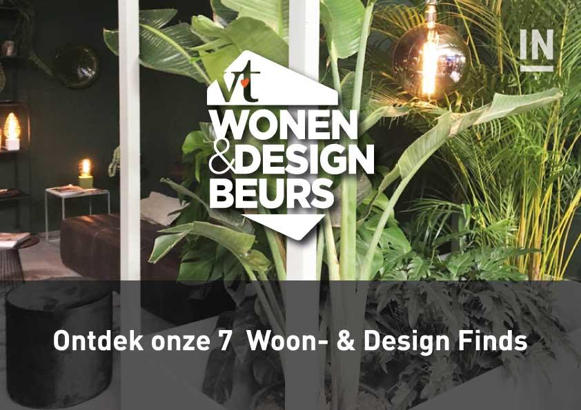 VT Wonen en Design Beurs 2018 blog 7 designfinds