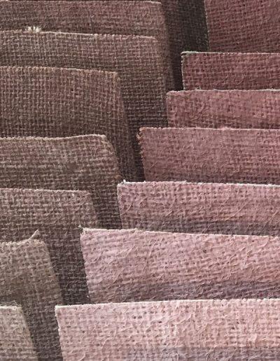 pigments naturel VT Wonenen en Design Beurs 2018